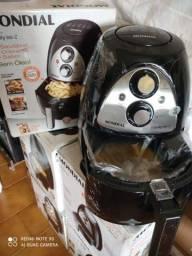 Promoção Air Fryer Mondial 4 litros Nova na caixa lacrada lacrada