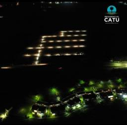 Título do anúncio: Loteamento residencial Catu Aquiraz , nas margens da CE-040