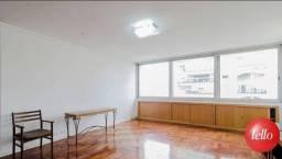 Apartamento para alugar com 4 dormitórios em Paraíso, São paulo cod:226715