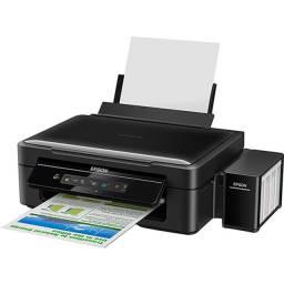 Impressora Epson l365 , SEMI NOVA .