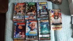 Revista Mundo Estranho 2011 a 2018