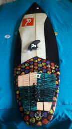 Prancha de surf 5.11 Radical Art.