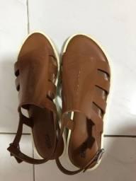 Sandália Melissa tamanho 39