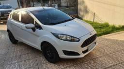 Fiesta Hatch 1.5