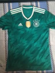 Camisa da Alemanha 2018/2019. TAM P