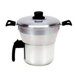 Cuscuzeira 1.6 litros nova ENTREGAMOS
