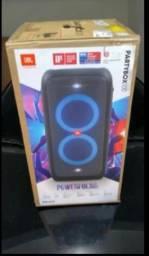 JBL partybox 100 nova