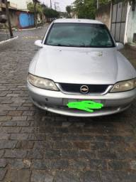Vectra CD 98 2.2 16v com GNV