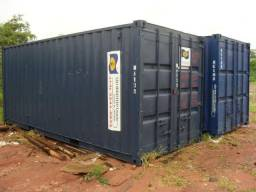 Guarda volumes containers
