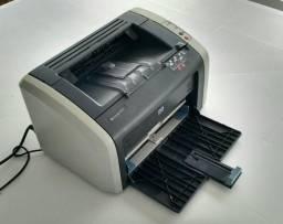Impressora HP LaserJet 1012