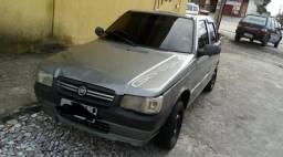 Fiat Uno 2011/2012 - 2012