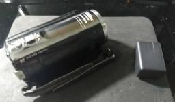 V/T filmadora Full HD Panasonic