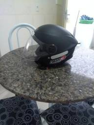 Capacete top WhatsApp 79996108095