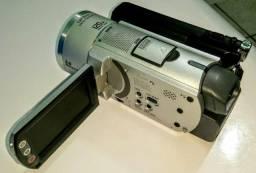 Filmadora Sony Handycam 30GB