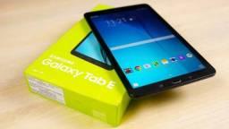 Galaxy Tab E Samsung novo + Garantia + Brinde