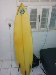 Troco prancha de surf em placa de video