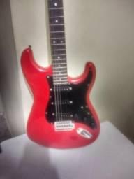 Vendo Guitarra Stratocaste