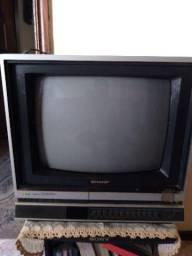 TV de 14 polegadas