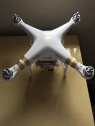 Drone dji phantom 3 4K completo