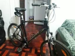 Bike Giant Sedona Dx Xl 2013 Menos De 100 Km Rodados. Toda Original