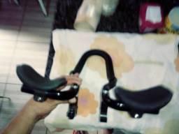 Clip apoio guidão para Triathlon Speed. Mtb Bike. Bicicleta Pt
