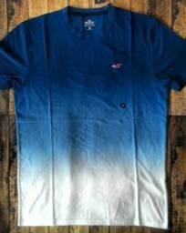 Camisas hollister originais aceito cartão