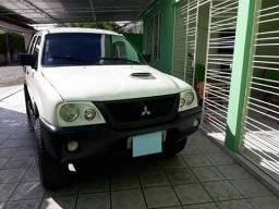 Mitsubishi L200, GL 4x4 - 2010