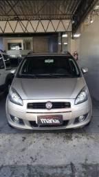 Fiat idea atractive 1.4 completo flex - 2012