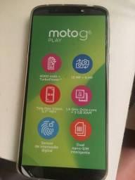 Moto G6 32GB Novo Com Garantia (Aceito Cartão)