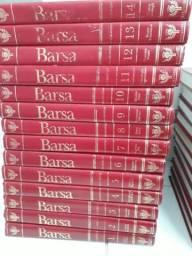 Barsa enciclopédia