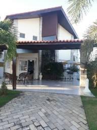 Casa Duplex Green Club 2 em Nova Parnamirim/RN com 3 quartos, 1 suite master e 2 suites
