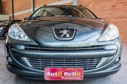 Peugeot 207 Sw Xr S 1.4 8v - 2012 - 2012