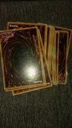 50 cartas de yugioh