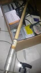 Antena 3km 12Dbi de ganho + cabo pigtail