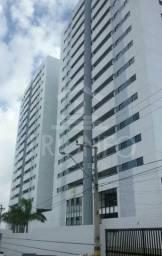 (GM) Apartamentos na ponta d'areia com 3 quartos - super ventilados