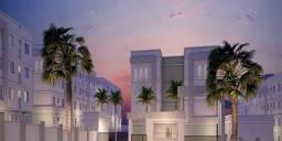 Apartamento 2Q Saída para Trindade R$499 de sinal financia 100%, Registro Grátis