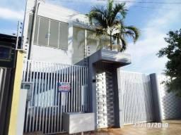 Sobrado à venda na Vila Beira Rio - Rondonópolis/MT