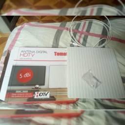 T/V .Antena Digital HDTV. Uso interno.troco por Conversor Digital Completo