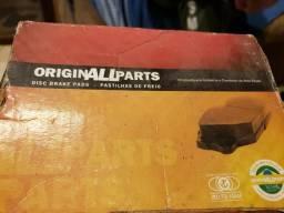 Pastilha de freio originallparts