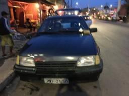 Carro Bom e Confortável - 1993