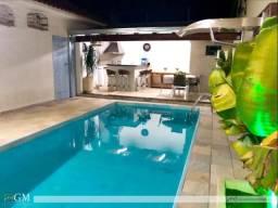 Casa para venda em presidente prudente, jardim novo bongiovani, 3 dormitórios, 1 suíte, 2
