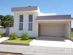 Título do anúncio: Casa em Condomínio para Venda em Álvares Machado, Condomínio Residencial Izabel Mizobe, 3