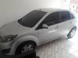 Fiesta 1.6 2011 - 2011