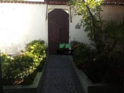 Oportunidade de casa térrea na vila dos ex-combatentes em itapuã!!! 4 quartos, 2 suítes!!!
