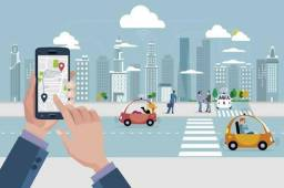 Queremos Sócio investidor para aplicativo de mobilidade