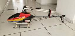 Helicóptero T-rex 600 nitro