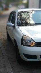 Clio 2011/2012 completo vendo urgente - 2012