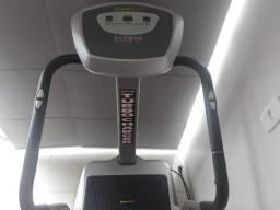 Plataforma vibradora, vários benefícios para o corpo todo