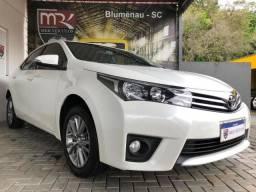 Toyota Corolla Sedan XEI 2.0 FLEX  - 2017