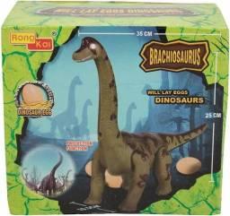 Dinossauro divertidos para crianças com holograma- Loja Minichina